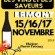 Salon Des Vins Et Des Saveurs Ermont