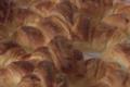 La Pompadour. Croissants
