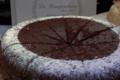 La Pompadour. Le moelleux au chocolat