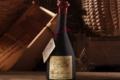 Distillerie Lehmann. Eau de vie prunelle sauvage
