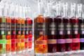 Distillerie Lehmann. Liqueur de prunelle