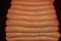 Les Jumeaux. Hot-dog de veau halal