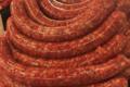 L'atelier de la viande. Merguez 100% boeuf bio
