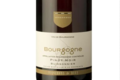 Vignerons de Buxy. Bourgogne Pinot noir
