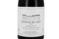 Bourgogne Côte Chalonnaise Rouge - Château du Cray