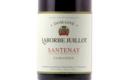 Santenay Rouge Clos Genet - Domaine Laborbe Juillot