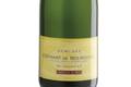 Vignerons de Buxy. Crémant de Bourgogne Demi-sec