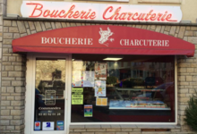 Boucherie Bruel