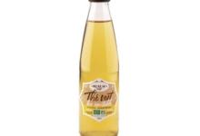 Maison Meneau. Thé Glacé Citron-Gingembre BIO Équitable