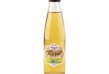 Maison Meneau. Thé Glacé Citron-Thym BIO Équitable