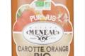 Maison Meneau. Jus de Carotte-Orange BIO