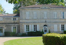 Chateau Lescart