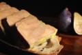 Maison David. Maison David. Foie gras aux figues