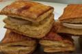 Boucherie charcuterie Moulian. Surprise foie gras pommes compotées