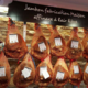 Boucherie charcuterie Moulian. Jambon de Bayonne