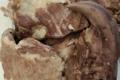 Boucherie charcuterie Moulian. Coustons et langue de porc confites