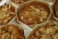 Boucherie du Praz. Clafoutis cerise amande
