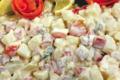 Boucherie Yann. Salade piémontaise