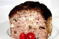 Boucherie Thierry Le Teil. Pâté aux champignons