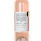 Domaine Naïs. Côteaux d'Aix en Provence Rosé