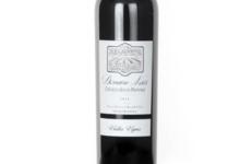 Domaine Naïs. Coteaux d'Aix en Provence rouge Vieilles vignes