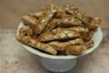 Biscuiterie de Rognes. Croquants aux amandes