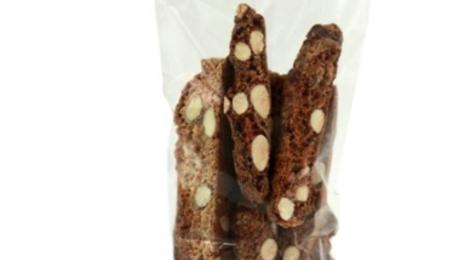 Biscuiterie de Rognes. Croquants aux amandes et lavande