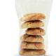 Biscuiterie de Rognes. Navette citron