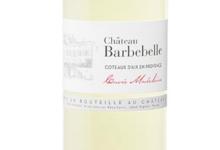 Château Barbebelle. Cuvée Madeleine