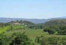 Domaine de l'Oppidum des Cauvins