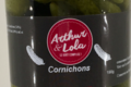 Arthur et Lola. Cornichons