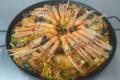 Au Bout du Monde. Paella