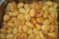 Boucherie Chambeau. Pomme de terre rôtie