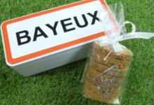 Hotot Chocolaterie du Drakkar. Sablé breton