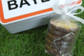 Hotot Chocolaterie du Drakkar. Sablé breton chocolat