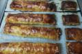 Boucherie Gery. Friands à la viande