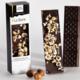 Barre de Chocolat Noir aux Noisettes Entières