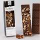L'Espérentine. Barre de Chocolat au Lait aux Noisettes Caramélisées