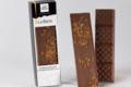 L'Espérentine. Barre de Chocolat au Lait & Feuilletines