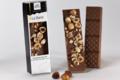 L'Espérentine. Barre de Chocolat au Lait aux Noisettes Entières