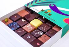 Le Temps D'un Chocolat