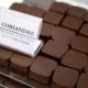 Le Temps D'un Chocolat. Le coriandre