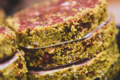 Boucherie Fontange. Donuts libanais