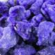 Maison de la violette. Fleurs de violette cristallisées