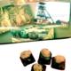 """A La Mine De Chocolat. Petite boite """"délices des mineurs"""""""