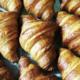 Aux Délices de Morestel. Croissants