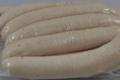 Boucherie Iller. Saucisse blanche cuite