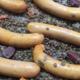 Lentille saucisse