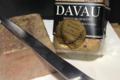 Boucherie charcuterie Davau. Foie gras