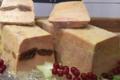 Boucherie Dispot. Foie gras de canard
